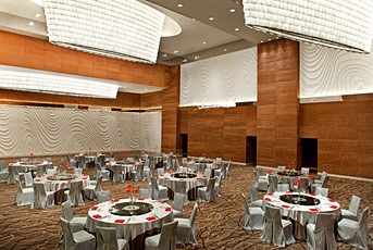 「Grand Ballroom」