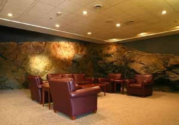Lobby Rocks