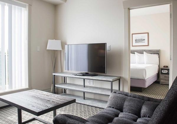 Executive Apartment Suites