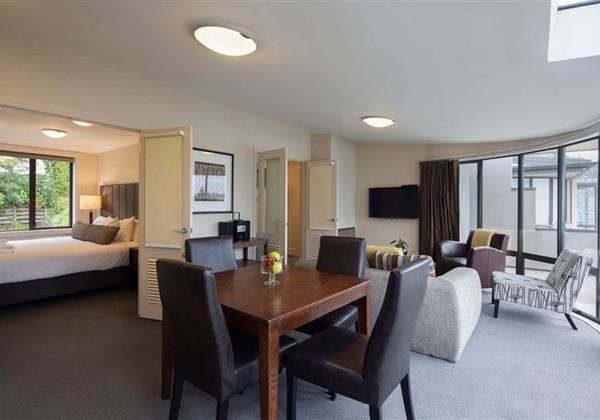 2Bedroom Suite